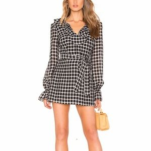 NWT Tularosa Mini Dress
